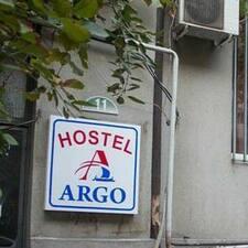 Profil korisnika Argo