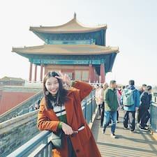 Profilo utente di 潆华