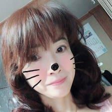 Sonoko User Profile