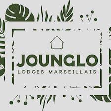 Profil utilisateur de Jounglo