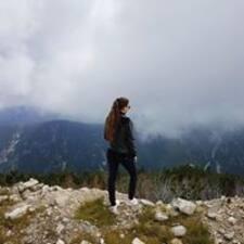 Калина felhasználói profilja