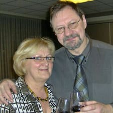 Frans & Martine User Profile