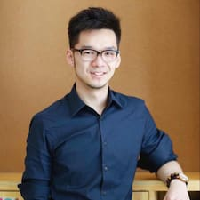 Profil korisnika Zhuo