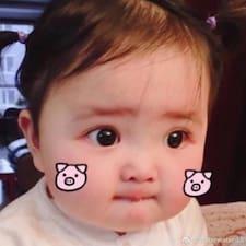 映荷 - Uživatelský profil