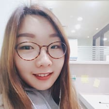 Gebruikersprofiel Song Yi