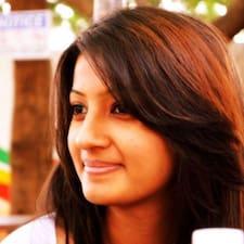 Profilo utente di Sujatha