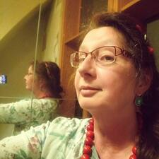 Profil utilisateur de Ute-Barbara