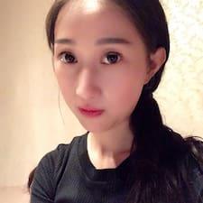 李燕娇 User Profile