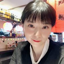 Zhangshuang felhasználói profilja