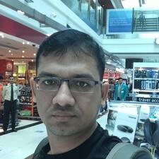 Perfil de usuario de Shahid