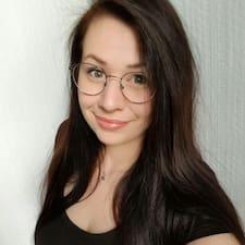 Profil korisnika Amely