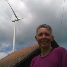 Beatrix Brugerprofil