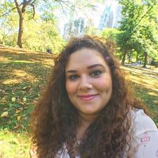 Audrianna - Uživatelský profil