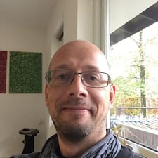 Kristian Hvid User Profile