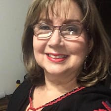 Profil korisnika Lucila