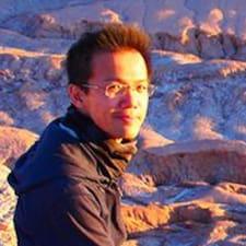 Yi-Ling felhasználói profilja