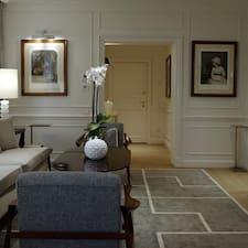 Profil utilisateur de Lungarno Apartments