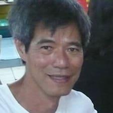 Hon Kwok felhasználói profilja
