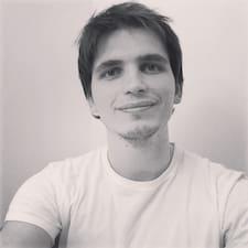 Gebruikersprofiel Iaroslav