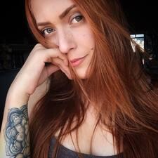Edlaine Brugerprofil