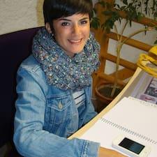 Séraphine User Profile