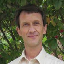 Profil utilisateur de Albrecht