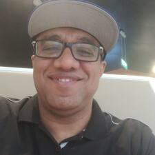 Profil utilisateur de Zaid Salim Hamed