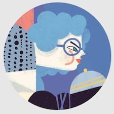 Profil utilisateur de 雨