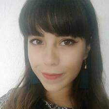 Profilo utente di Mariana Melissa