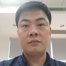 Nutzerprofil von Yourong