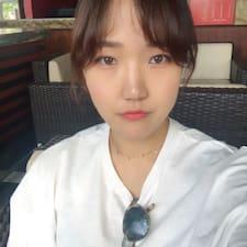 Användarprofil för Dahee