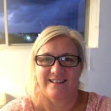 Profil Pengguna Elizabeth