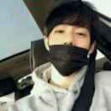 朝禹 User Profile