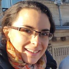 Profil utilisateur de Marie-Noëlle