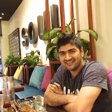Azzan User Profile