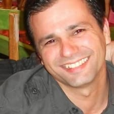 Profil Pengguna Miguel Ângelo De