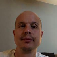 Användarprofil för Lars-Göran