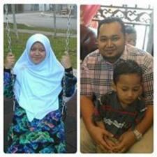 โพรไฟล์ผู้ใช้ Muhammad Izuan