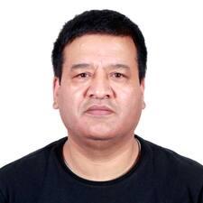 Profil korisnika Raja Ram