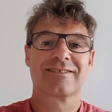 Profil korisnika Lars Rene