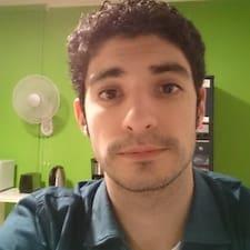 Profilo utente di Mateo