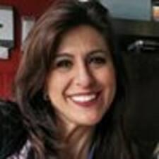 Nutzerprofil von Fernanda B.