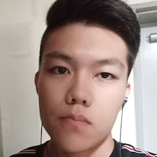 Shouliang User Profile