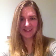 Vicky Brugerprofil
