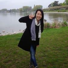 Profil utilisateur de Wanyin