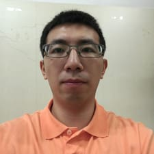 Profil korisnika 乐昕
