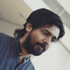 Ajitesh User Profile