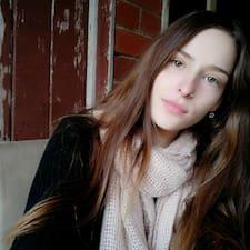 Kloe User Profile