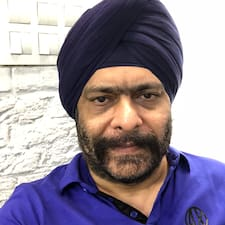 Profil korisnika Rajvinder Singh