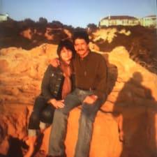Lupita & Tony